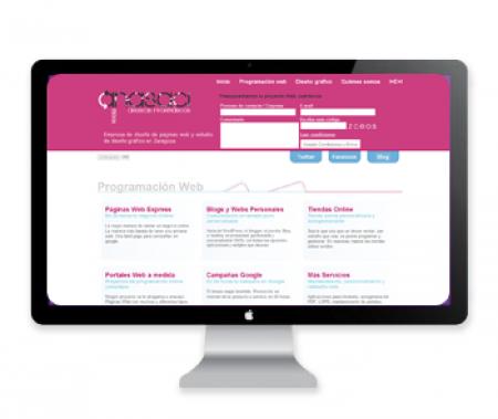 Anasaci estrena web