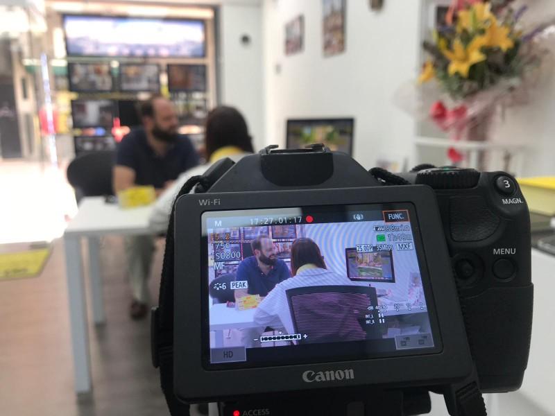Vídeos Corporativos para una inmobiliaria de Zaragoza