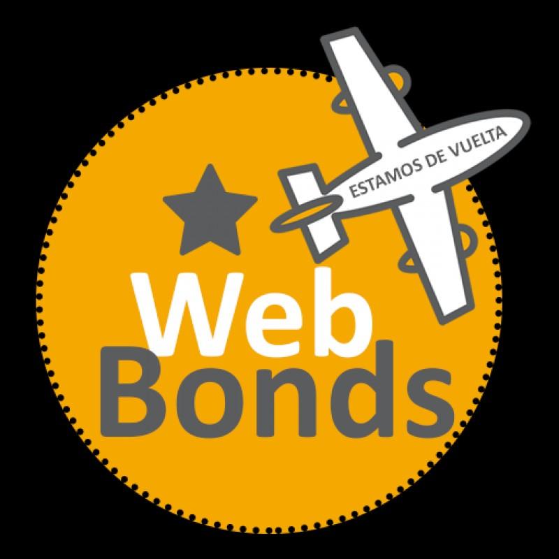 Web Bonds para emprendedores