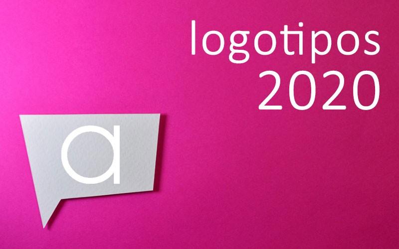 Diseños de logotipos de 2020