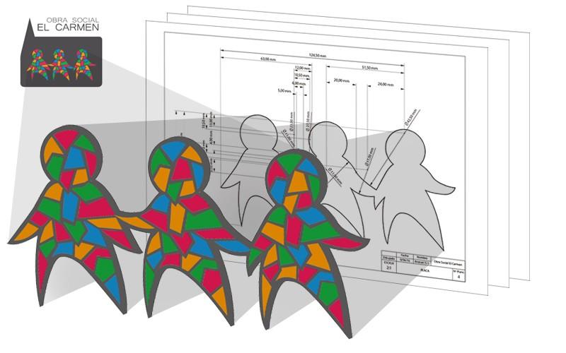 La unidad en el diseño