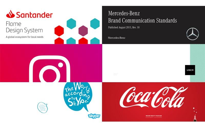 Descubre el Manual de Imagen Corporativa de empresas punteras