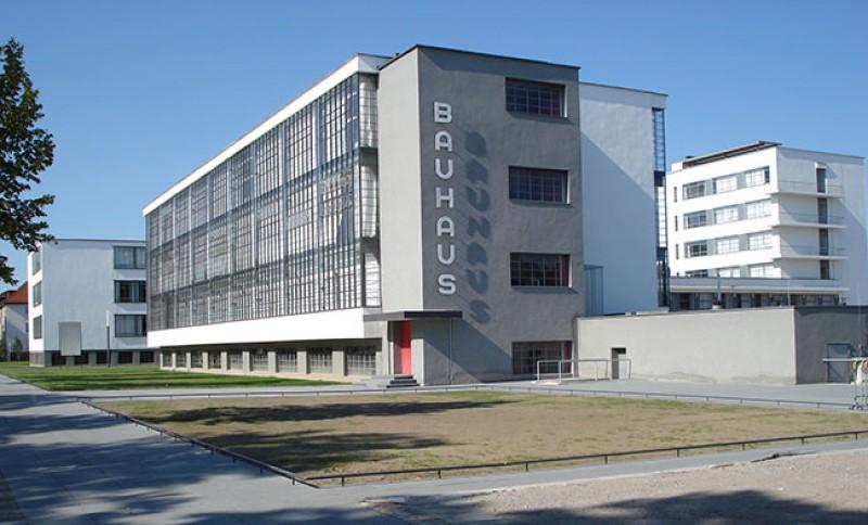 Bauhaus,
