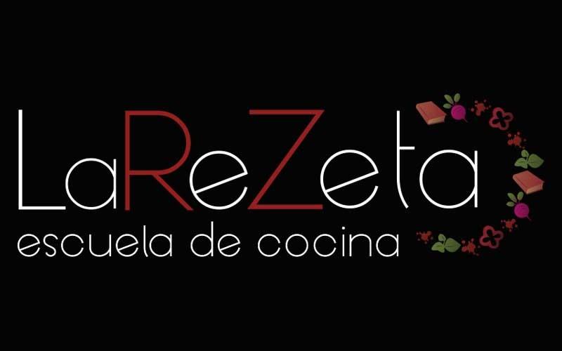 Imagen Corporativa Integral y Web Corporativa 2.0 para La Rezeta