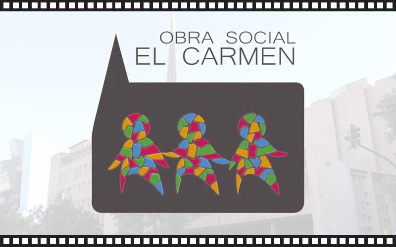 Vídeo Corporativo para la Obra Social El Carmen
