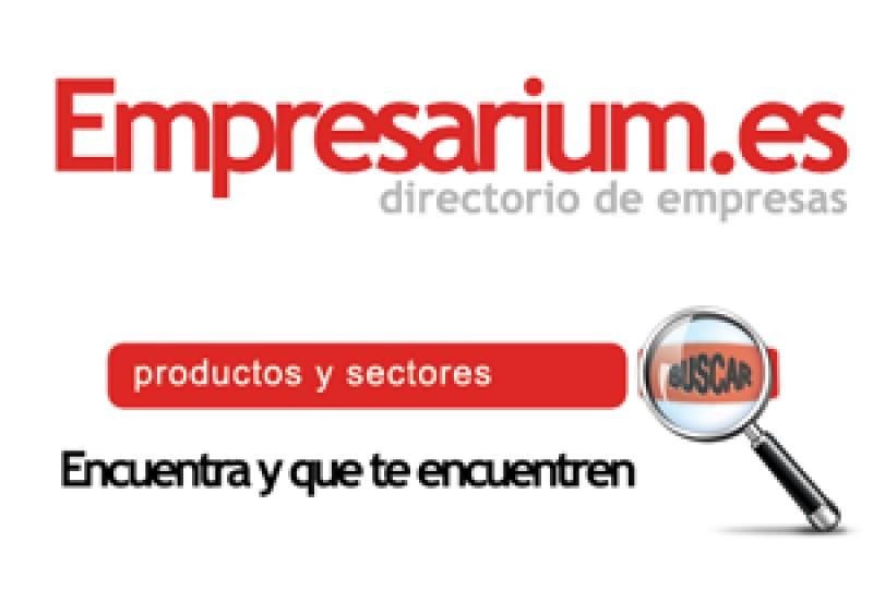 Directorio de empresas Empresarium