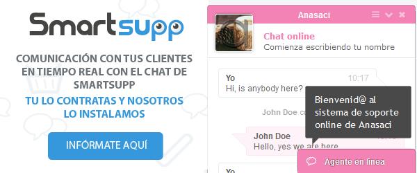 Los tres mejores chats para tu portal web