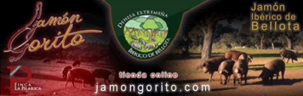 Diseño y programación de tienda online de venta de productos del cerdo ibérico
