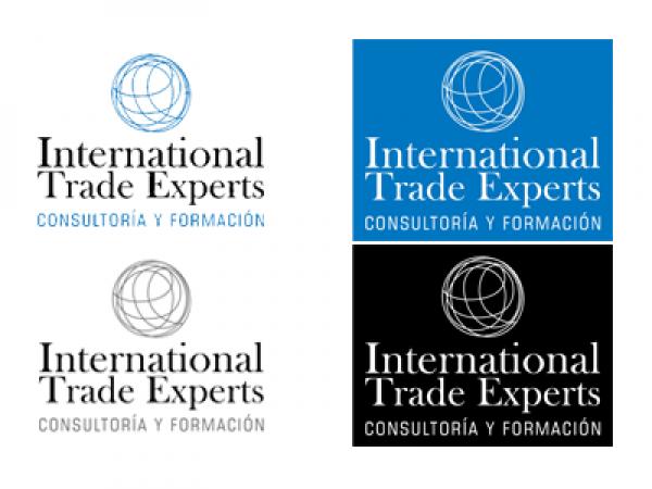 Un logotipo para recorrer el mundo