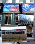 Diseño de lonas publicitarias para fachadas, una oportunidad aun precio muy competitivo