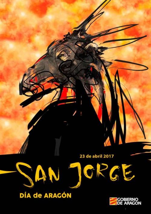 San Jorge. Día de Aragón
