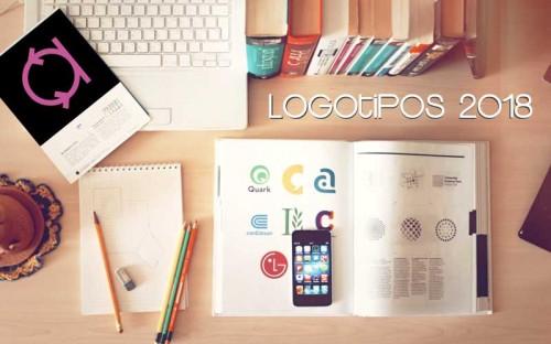 Diseño de Logotipos de 2018