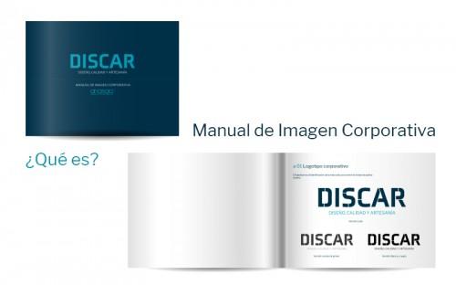 Ejemplo de Manual de Imagen Corporativa