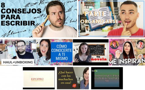 Ejemplo de campaña de marketing viral con youtubers