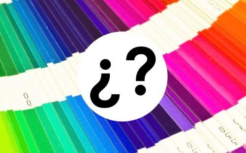 El 2021 ya tiene sus colores. ¿Quieres saber cuales son?