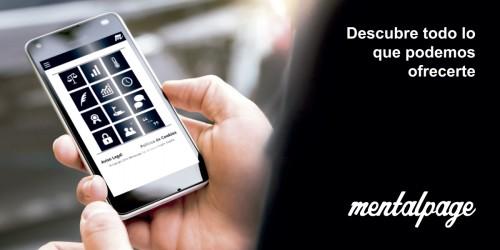 Adaptación a móviles y tabletas Web Responsive