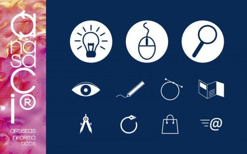 La Iconografía en el Diseño Gráfico