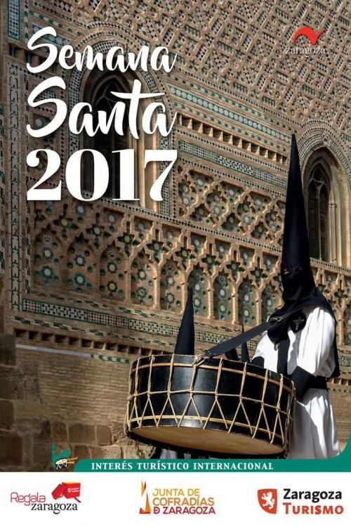 Semana Santa en Zaragoza 2017