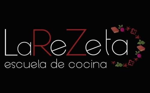 Imagen Corporativa Integral y Web Tienda Online 2.0 para La Rezeta