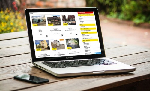 Inmobiliaria Nuevos Tiempos: un ejemplo de cómo cuidar digitalmente tu empresa