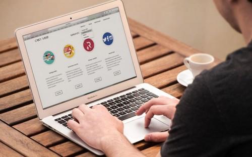 Tendencias Web para 2019