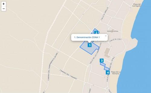 Mapas interactivos responsive para implementar en nuestras webs