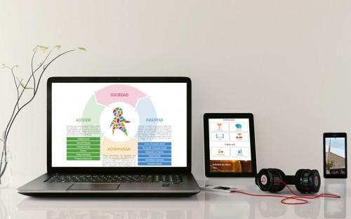 Nueva Web E-Commerce para la Parroquia Nuestra Señora del Carmen
