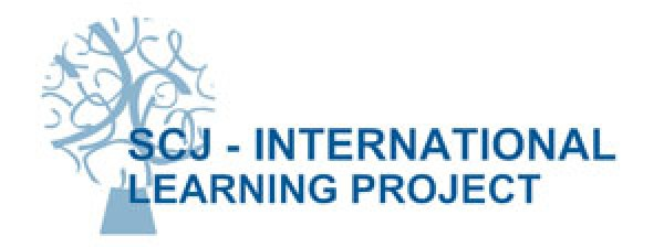 International Learning Proyect: Naming + Logo