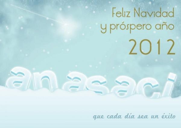Próspero 2012: que cada día sea un éxito