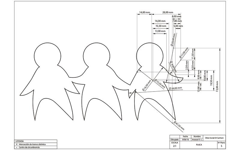 pricipio de unidad en el diseño