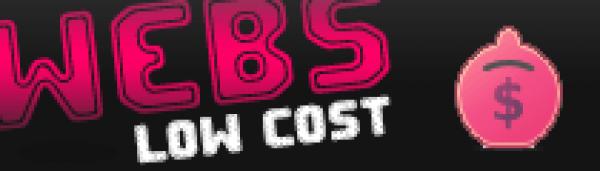 Diseño de Páginas Web Low Cost