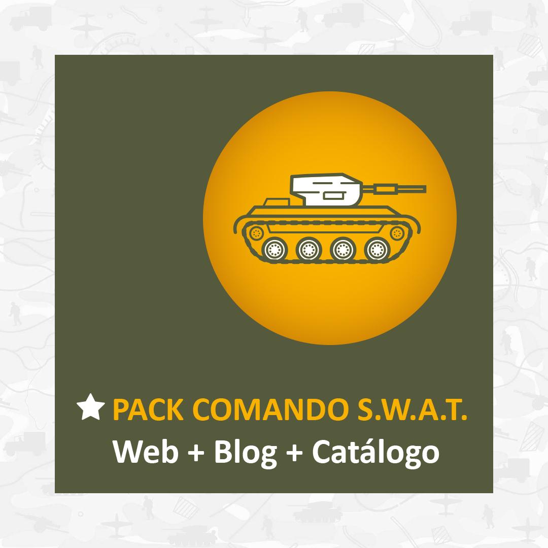 pagina web swat