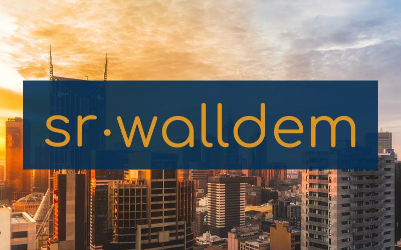 Logo Sr Walldem
