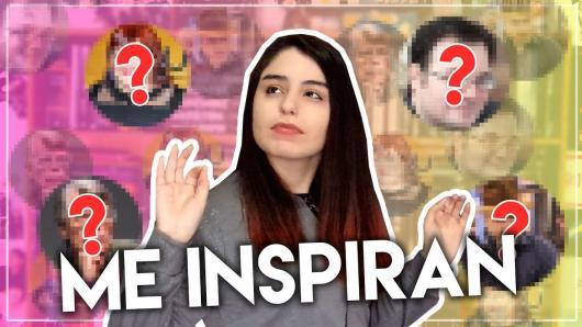 Natalya, la youtuber se une al movimiento